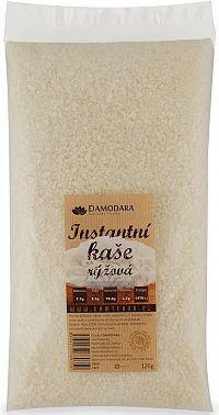 Damodara Instantná kaša ryžová 120g
