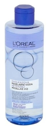 DEX BIPHASE MICELARNI VODA 400 ml
