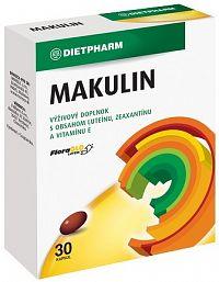 Dietpharm Makulin 30 kapsúl