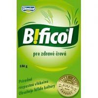 Dimica Bificol prírodná vláknina 150 g