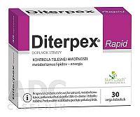 DITERPEX Rapid cps 1x30 ks