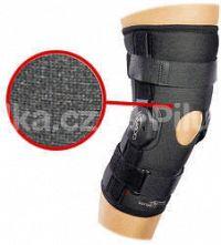 DJ Ortéza kolena Drytex Economy Hinged Knee fixačná priedušná veľ. XS 1x1 ks