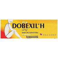 DOBEXIL H UNG ung rec 20 g