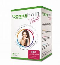 Donna HAIR Forte 60cps