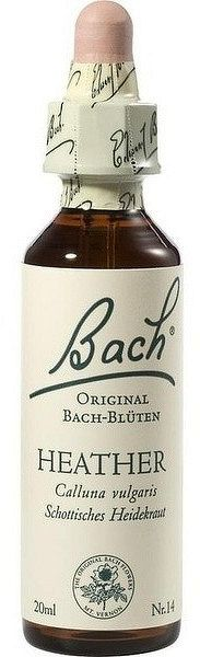 Dr. Bach Esence Heather - škótsky vres 20ml