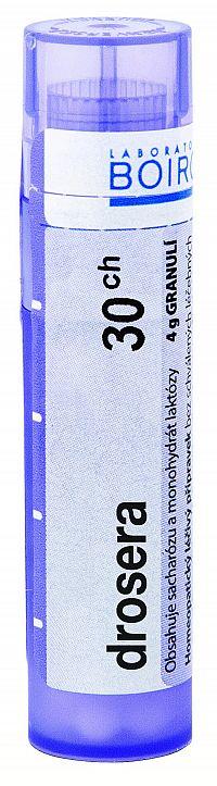 Drosera CH30 granule 4g