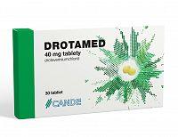 DROTAMED 40 mg 30 tablet