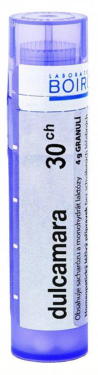Dulcamara CH30 granule 4g