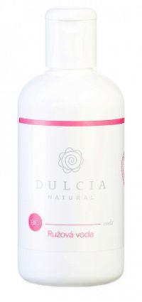Dulcia BIO ružová voda 250ml