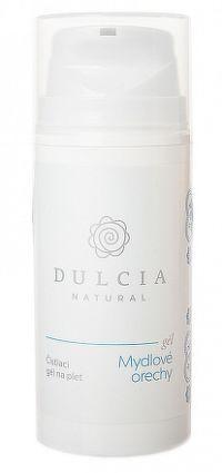 Dulcia Čistiaci gel Mydlové orechy