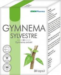 EDENPharma GYMNEMA SYLVESTRE 30 cps