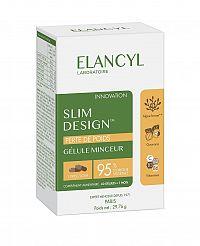 Elancyl Slim Design, doplnok stravy 4x15 tobolek