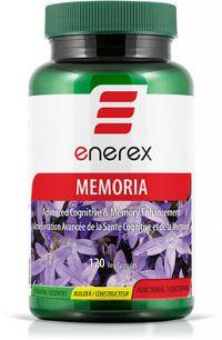 Enerex Memoria 120cps.