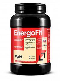 EnergoFit čierna ríbezľa 2550g