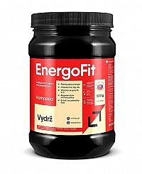 EnergoFit čierna ríbezľa 500g