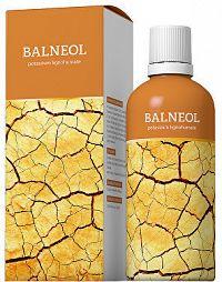 Energy Balneol humátová koupel 100 ml
