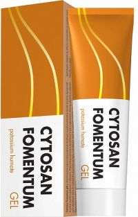 Energy Cytosan Fomentumll gel 100 ml