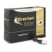 Erectan® forte (20 tobolek)