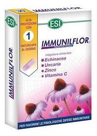 Esi Immunilflor 30 kapsúl