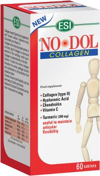 ESI NO DOL COLLAGEN TYP II tbl 1x60 ks