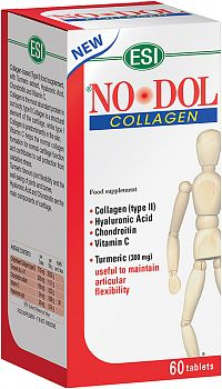 Esi No Dol Collagene TYP II 60 tabliet