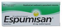 ESPUMISAN 40 mg 50 kapsúl