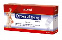 Etrixenal 250 mg 10 tabliet