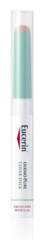 Eucerin DermoPurifyer Cover Stick 2,5 g