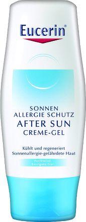 Eucerin SUN ALLERGY PROTECT po opaľovaní regeneračný krémový gél 1x150 ml