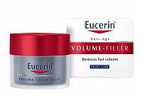 Eucerin VOLUME-FILLER Nočný krém Anti-Age, 1x50 ml