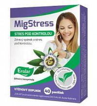 Evalar MigStress 40 tbl.