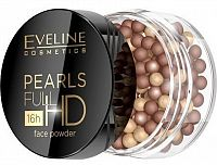 Eveline Cosmetics Full HD Pearls – bronzový pudr