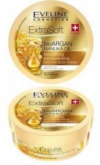 Eveline Extra Soft – bioArgan Manuka oil