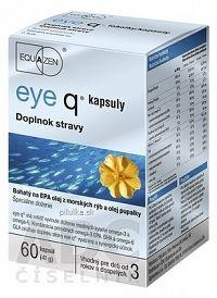 eye q 60 cps