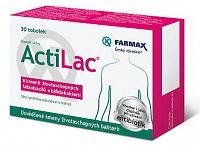 Farmax ActiLac 30 kapsúl