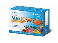 FARMAX Max IQ 30 cps