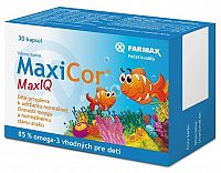 FARMAX MaxiCor Max IQ 30cps