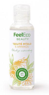 Feel Eco tekuté mýdlo arnika 100ml