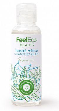 Feel Eco tekuté mýdlo panthenol 100ml