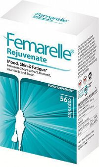 Femarelle Rejuvenate 40+ cps 1x56 ks