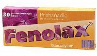 FENOLAX 5 mg 30 tabliet