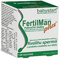 FertilMan Plus tbl pre mužov 1x120 ks
