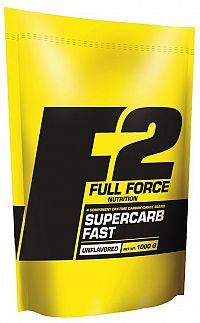 FF Super Carb Fast 1000g unflavored