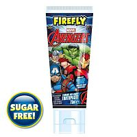 FIREFLY Zubná pasta Avengers, 75ml, od 3 rokov