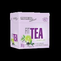 Fit Tea Porciovaný čaj na hubnutí limetka 20x1,5g