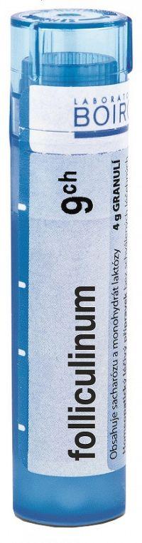 Folliculinum CH9 granule 4g