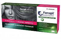 Forcapil HAIR ACTIV 3x30tbl