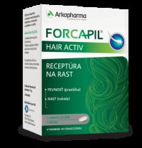 Forcapil Hair Activ tablety 30 ks