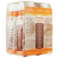 Fresubin Energy DRINK príchuť čokoláda sol 4x200 ml
