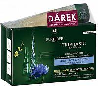 FURTERER TRIPHASIC REACTIONAL KIT reakčné vypadávanie vlasov 1x1 set